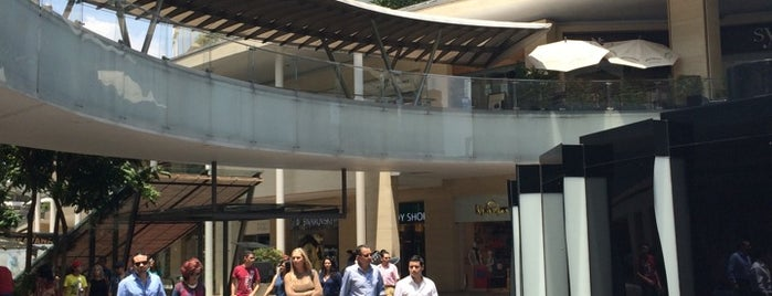 Antara Fashion Hall is one of Shopping Malls CDMX.