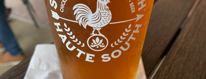 Southerleigh Fine Food & Brewery is one of Sergio M. 🇲🇽🇧🇷🇱🇷 : понравившиеся места.