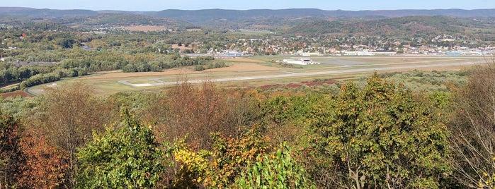 Scenic Overlook is one of PA - Montoursville.