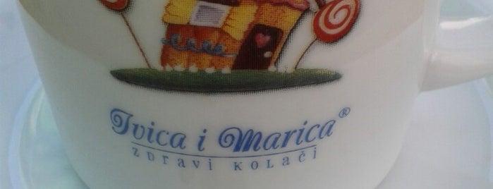 Ivica i Marica is one of Za posjetiti.