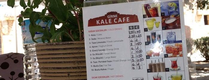 Girne Kale Cafe is one of Kıbrıs Girne.
