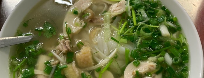 Phở Gà Phủ Doãn is one of Michaelさんのお気に入りスポット.