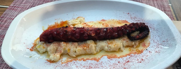 Restaurante El Clot is one of Barcelona 🇪🇸.