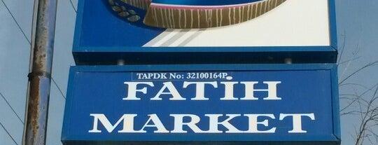Fatih Tekel is one of Orte, die H s y N® gefallen.