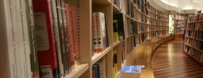Books Kinokuniya is one of To be visited soon.