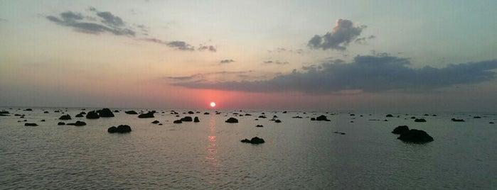 Cape Prakarang is one of Trips / Thailand.