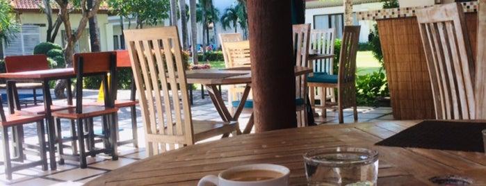 Bali Breezz Hotel is one of Alexander : понравившиеся места.