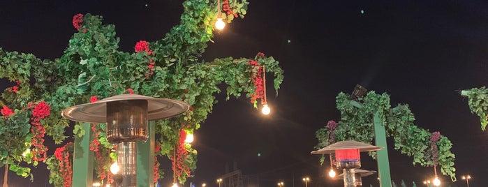 Petit Café is one of Riyadh Season.
