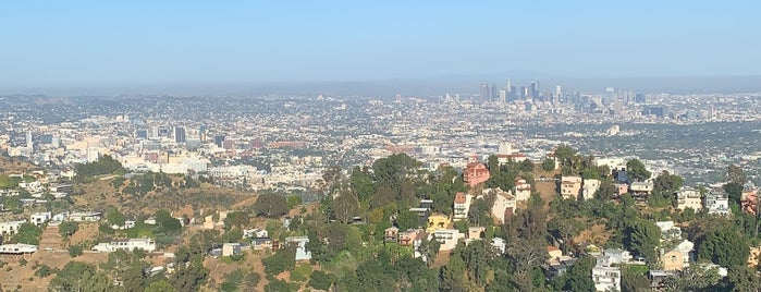 Top O'Mulholland is one of Los Angeles.