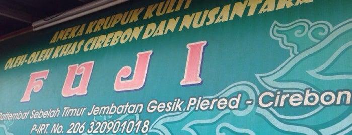Fuji - Oleh-oleh Khas Cirebon is one of Cirebon.