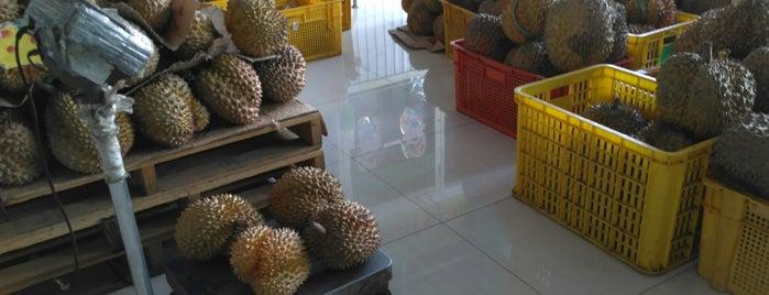Toko Buah Pondok Belgia is one of Cirebon.