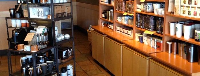 Starbucks is one of Posti che sono piaciuti a Sammy.