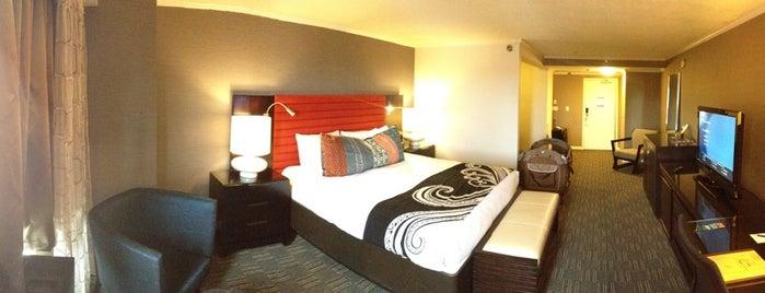 Kimpton Hotel Madera is one of Bikabout Washington.