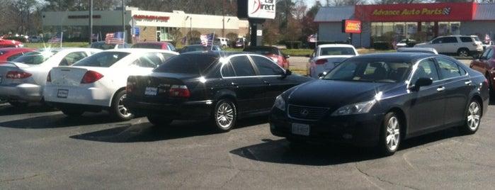Car Direct USA is one of Tempat yang Disukai Yonedaza.