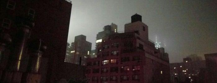348 Rooftop is one of Chuck : понравившиеся места.