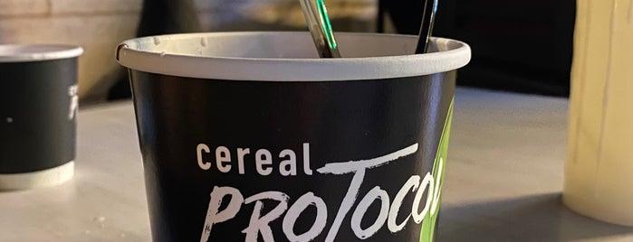 Cereal Protocol - Al Safarat is one of Lugares guardados de Queen.