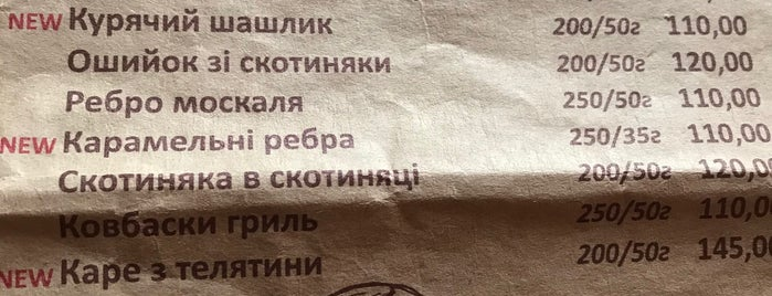 Українське підпілля is one of Orte, die Mary gefallen.