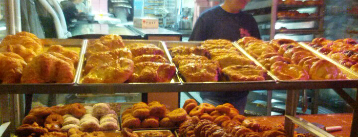 Bob's Donuts is one of San Francisco.