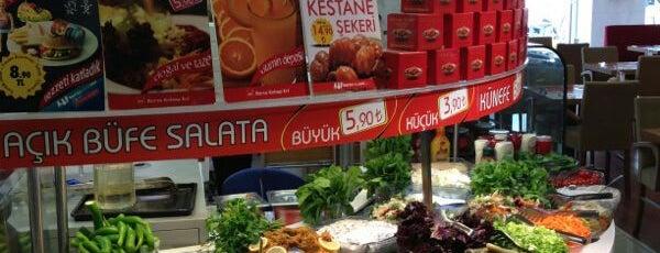 Bursa Kebap Evi is one of Gespeicherte Orte von Bursa Kebap.