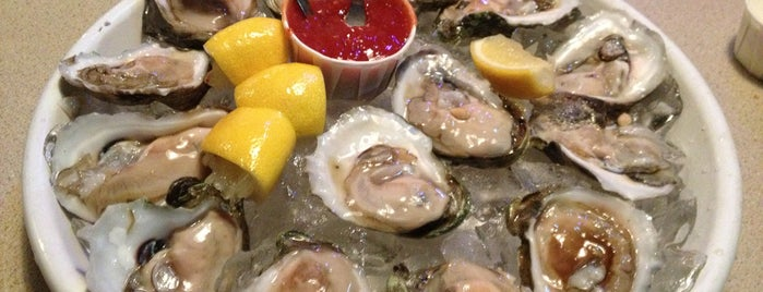 Hook Line & Sinker is one of DFW places I want to try.