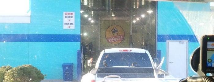 Blue Beacon Truck Wash of Kirkwood NY is one of Ingrid 😜'ın Kaydettiği Mekanlar.