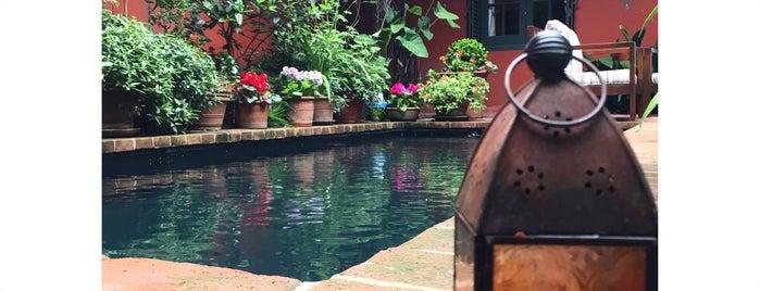 Be Jardín Escondido by Coppola is one of 🛫 Lugares para Viajar 🛬.