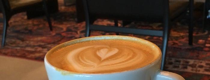 Coffee wave Seattle
