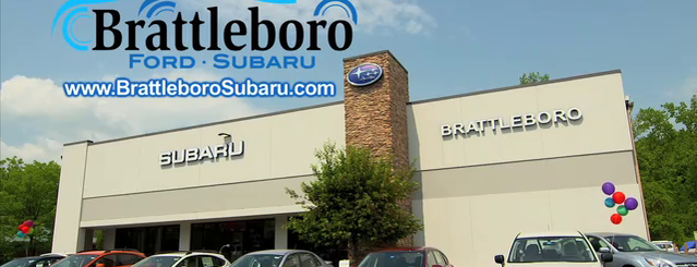 Brattleboro Subaru is one of Posti che sono piaciuti a Guy.