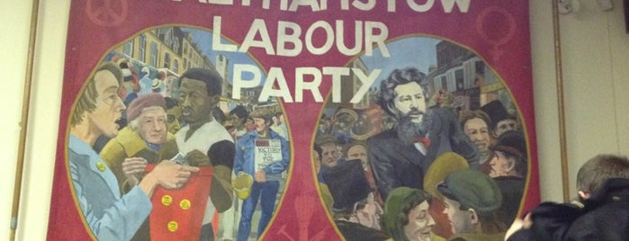 Labour Party and friends