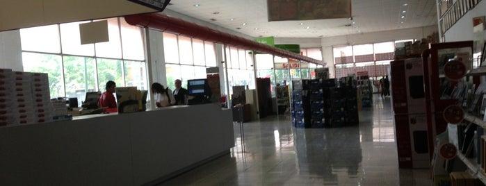 Office Depot is one of Lugares favoritos de Francisco.