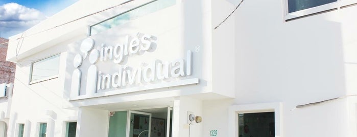 Ingles Individual is one of Adicta a....