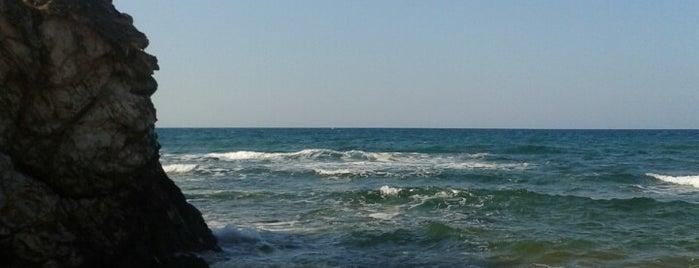 Kurna Koyu is one of Beach.