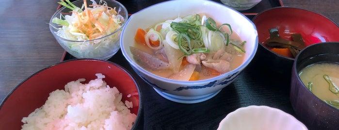 和風レストラン こだか is one of สถานที่ที่ 高井 ถูกใจ.