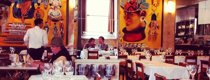 Café Guarany is one of Porto's Best!.