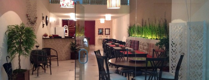 Nobre Café is one of Posti salvati di Jorge.