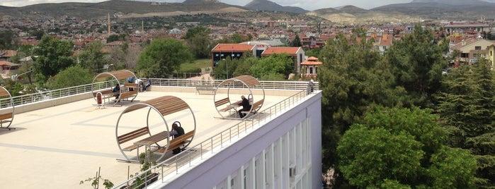 Konya Eğitim ve Araştırma Hastanesi is one of Hastane.
