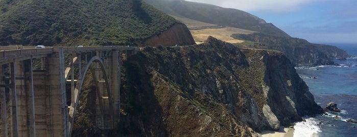 Highway 1 is one of Lugares favoritos de Laetitia.