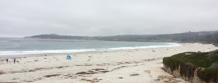 17 Mile Drive is one of Orte, die Laetitia gefallen.