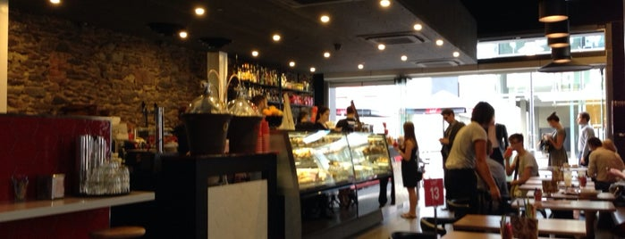CIBO Espresso is one of Best coffee Adelaide.