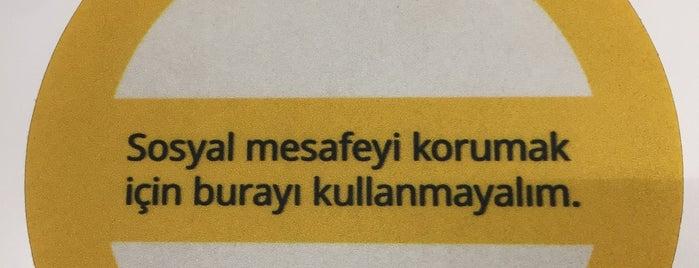 Ikea Restaurant & Cafe is one of Anatolia.