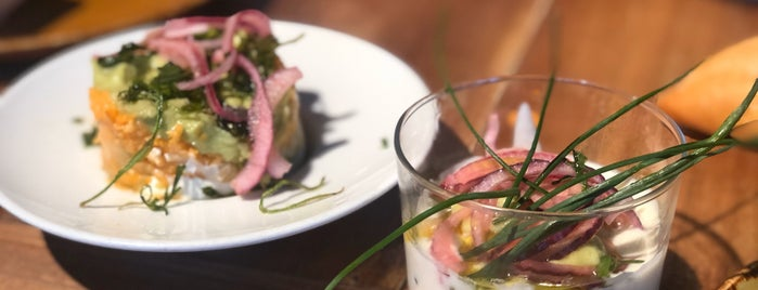 Pintxaki is one of Vicenteさんのお気に入りスポット.
