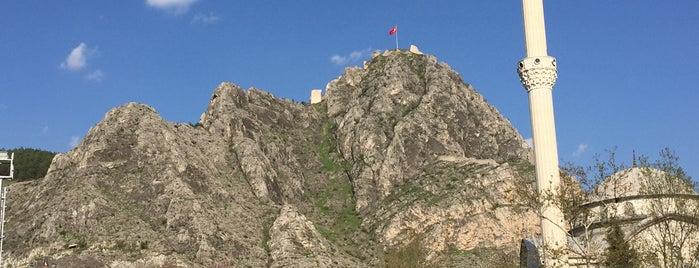 İstasyon Caddesi is one of Posti che sono piaciuti a Özge.