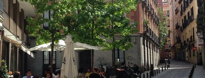 Rincón Bruxelles is one of Leonor 님이 좋아한 장소.