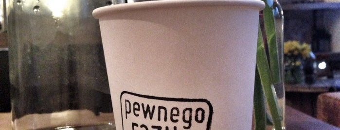 Pewnego Razu is one of Hipster Places in Warsaw.