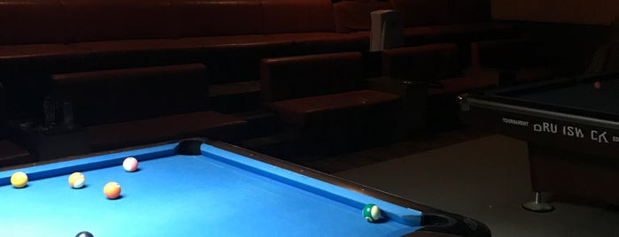 Star Zone 2 for Billiards ستار زون is one of Locais curtidos por Hiroshi ♛.