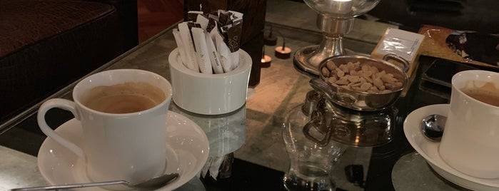 Diademas is one of Cigar Lounges in Dubai/Abu Dhabi.