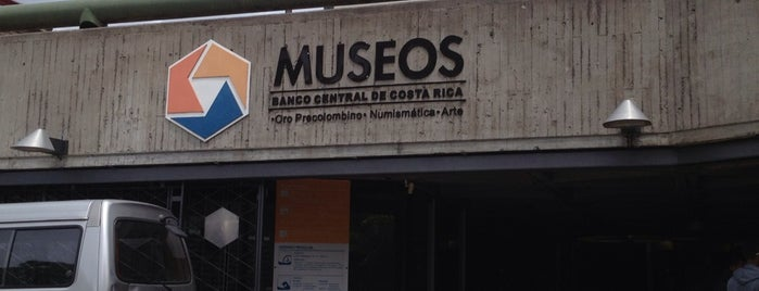Museo De Oro is one of Lieux qui ont plu à Carl.