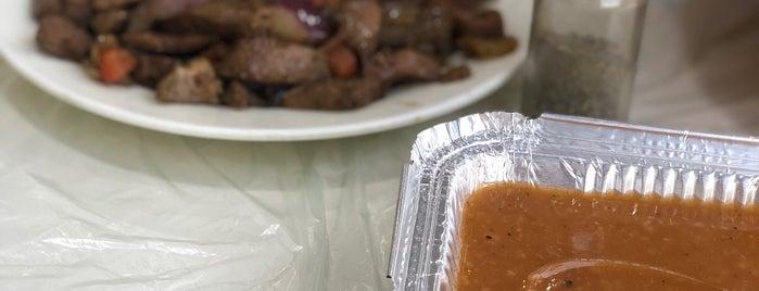 كبدة حجازي is one of Foodie 🦅'ın Beğendiği Mekanlar.
