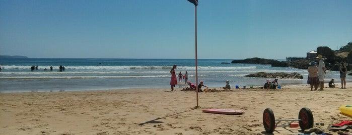Tathra Beach is one of Lugares favoritos de Viveka.