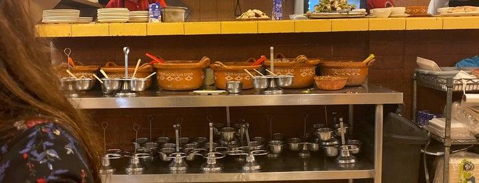 El Fogón Fiesta Jarocha is one of Mexico.